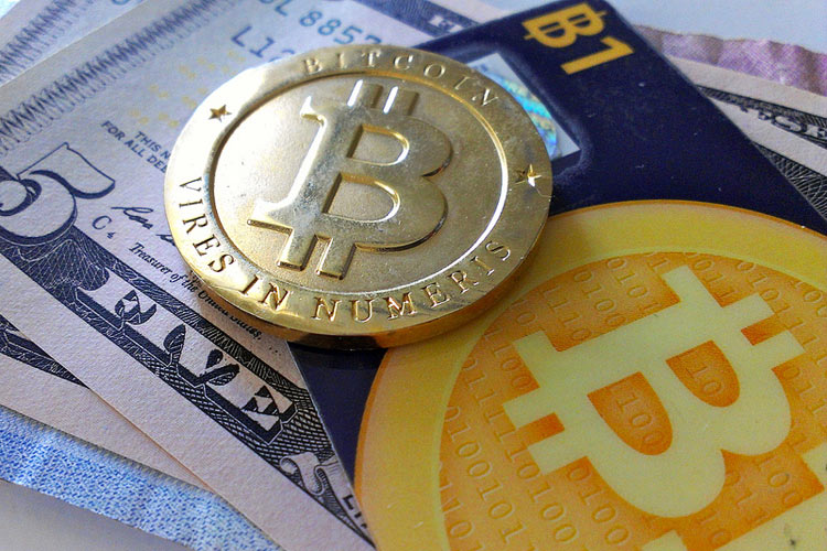 Bitcoin as a currency